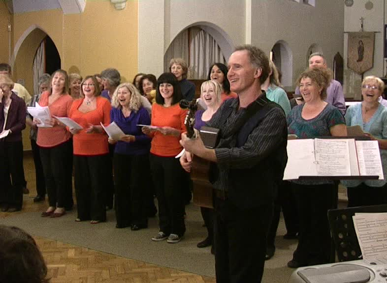 Vocality Community choir